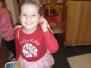 Fun at Evenwood Dec 2011