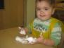 Fun at Newton Aycliffe Nursery