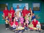 Olympic Torch visited Fishburn
