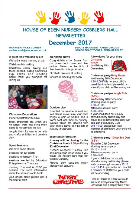 Cobblers-Hall-December-2017