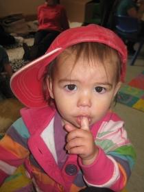 Eden Nursery - Nutrition